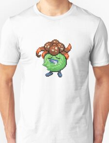 In Memory Of Cabbage T-Shirt