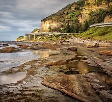 Seacliff Road by Chris Brunton