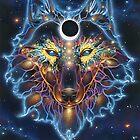 Divine Instinct by RavynnePhelan