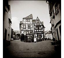 { fairy tale houses } Photographic Print