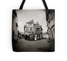 { fairy tale houses } Tote Bag