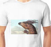 Dakotaraptor Unisex T-Shirt