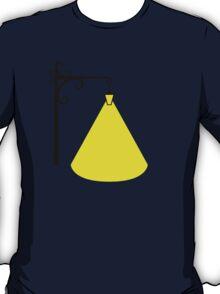 Ornate Street Lamp T-Shirt