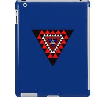 Trippy Triangle iPad Case/Skin