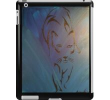 Tribal Panther iPad Case/Skin