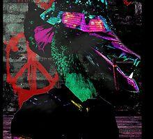 Barakuda Joe by Dark Threads
