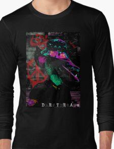 Barakuda Joe Long Sleeve T-Shirt