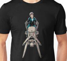Wild Endor Unisex T-Shirt