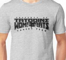 Property of Tatooine Womp Rats Target Team T-Shirt