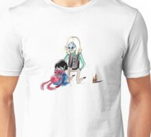 Simon and Marcy Playtime!......! Unisex T-Shirt
