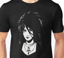 Sandman DEATH  Vintage Neil Gaiman Tribute  Unisex T-Shirt