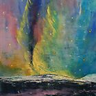 Arctic Lights by Michael Creese