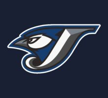 Toronto Blue Jays Classic logo by CJRDesign