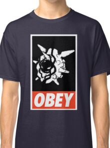OBEY Cloyster Classic T-Shirt