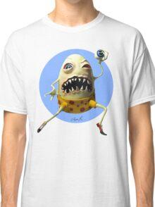 Mad Egg Classic T-Shirt