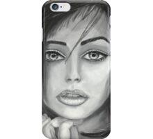 Fantasy Face iPhone Case/Skin
