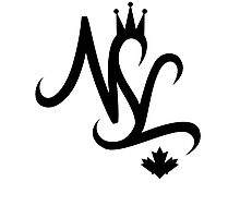 NSL Canada Crown Photographic Print