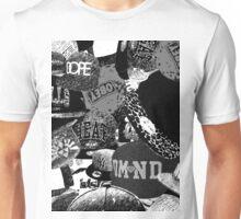 snapback2 by BLANKTOBAM Unisex T-Shirt