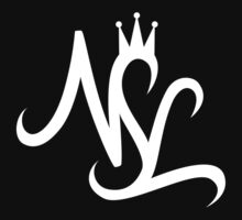 NSL White Crown by northsidelife