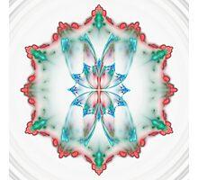 Opal Slice Photographic Print