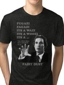 Fugazi Tri-blend T-Shirt