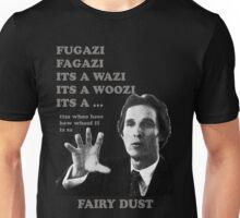 Fugazi Unisex T-Shirt