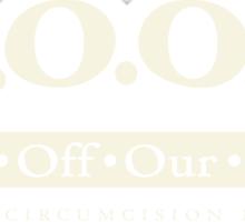 H.O.O.P. Sticker