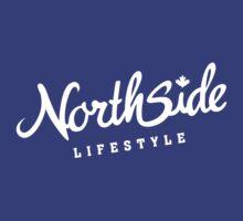 Northside Canada Leaf by northsidelife