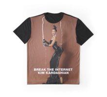 Break the Internet Volume 2 Graphic T-Shirt