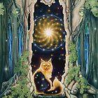 Seek Your Destiny  by RavynnePhelan