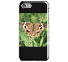 Beautiful Butterfly Case iPhone Case/Skin