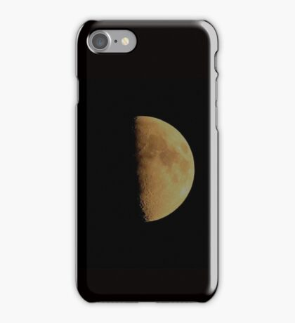 Our Moon iPhone Case/Skin