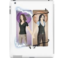 Bering and Wells iPad Case/Skin