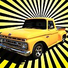F100 Pickup by Keith Hawley