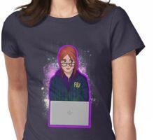 Kinzie Kensington-Saints Row Womens Fitted T-Shirt