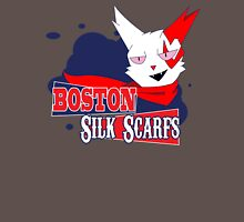 Boston Silk Scarfs Merch! Unisex T-Shirt