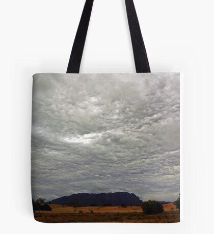 Roland Skies Tote Bag