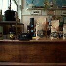 Havana Coffee by Alfredo Estrella