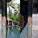 The Magic Door by Ellanita