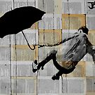 gravity by Loui  Jover