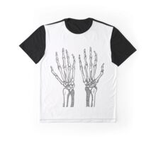 These are my bones Graphic T-Shirt