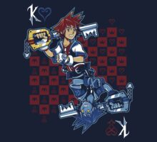 King of Hearts by Nemons