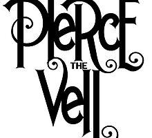 Pierce the Veil by laurenpears