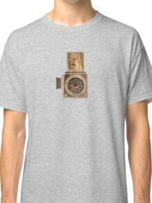 Wood Hassel Classic T-Shirt