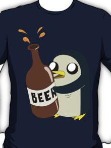 Gunter Loves Beer T-Shirt