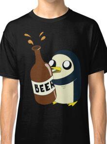 Gunter Loves Beer Classic T-Shirt