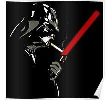 VADER SMOKE Poster