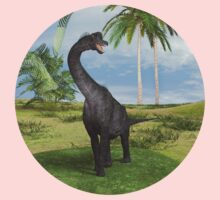 Dinosaur Brachiosaurus Kids Clothes