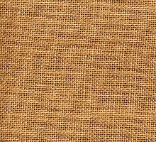 Sackcloth material by homydesign