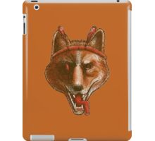 The Spicy Dingo iPad Case/Skin